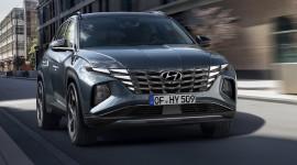 Hyundai Tucson 2022 sắp ra mắt tại Mỹ, người dùng Việt nóng lòng chờ đợi