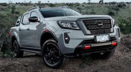Nissan Navara 2021 ra mắt với nhiều nâng cấp, quyết đấu Ranger