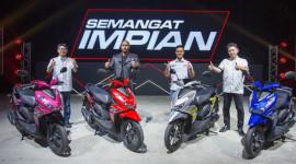 Honda BeAT 2021 trình làng với nhiều nâng cấp mới