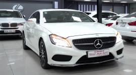 HÀNG HIẾM Mercedes CLS 550 2014 giá hơn 2,6 tỷ - MÓN HỜI?