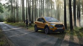 Ford EcoSport Active 2021 ra mắt:  SUV cỡ nhỏ năng động cho giới trẻ