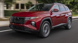 4 tính năng thông minh trên Hyundai Tucson 2022 mà đối thủ chưa có