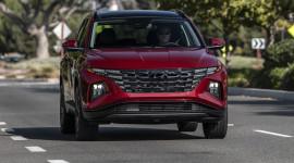Soi Hyundai Tucson 2022 phiên bản Mỹ