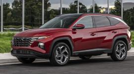 Hyundai Tucson 2022 ra mắt tại Mỹ, chờ ngày về Việt Nam