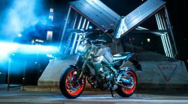 Yamaha MT-09 2021 thêm công nghệ, thiết kế hiện đại và mạnh mẽ hơn