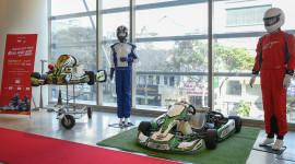Sắp có giải đua xe Go-Kart liên tục trong 2 giờ đầu tiên tại Việt Nam