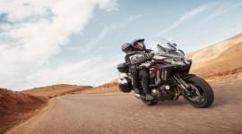 Kawasaki Versys 1000 S 2021 trình làng, giá từ 16.800 USD