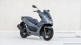 Honda PCX 2021 ra mắt, nhiều nâng cấp đáng chú ý