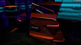 Honda Civic 2022 sẵn sàng ra mắt