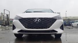 Thêm hình ảnh Hyundai Accent 2021 sắp ra mắt tại Việt Nam