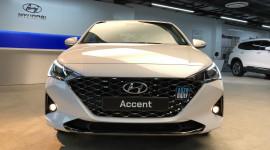 Hyundai Accent 2021 ĐẸP và NHIỀU NÂNG CẤP, đe doạ ngôi vị số 1 của Vios