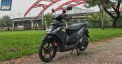 Cận cảnh Yamaha Mio 125 2020 giá hơn 30 triệu