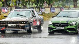 """Redline Auto Gymkhana Cup Round 3 - Cuộc đua của xe """"đồng nát"""" và xe tiền tỉ"""