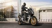 Honda ADV 150 2021 có thêm nhiều 'bộ cánh' mới cực độc