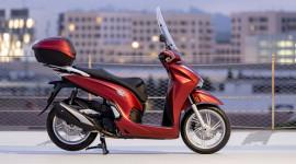 Những điểm nổi bật trên Honda SH350i 2021