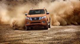 Nissan Navara được giảm giá tới 36 triệu đồng, quyết đấu Ford Ranger