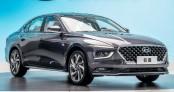 Hyundai Mistra 2021 ra mắt, thiết kế độc quyền cho Trung Quốc