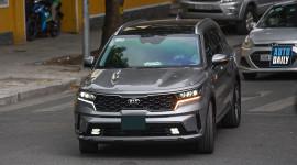 Kia Sorento 2021 bắt đầu được bàn giao cho khách hàng Việt