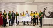 Piaggio Việt Nam tổ chức cuộc thi Kỹ Thuật Viên Giỏi 2020