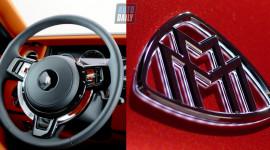 Đọ đẳng cấp nội thất Maybach S-Class 2021 và New Rolls-Royce Phantom