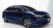 Honda City 2021 phiên bản SIÊU TIẾT KIỆM, Honda Sensing xịn sò