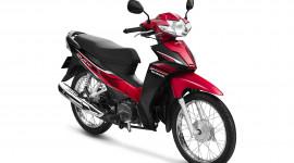 Honda Blade 110cc phiên bản mới ra mắt, giá từ gần 19 triệu đồng