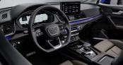 Khám phá nội thất Audi Q5 Sportback 2021