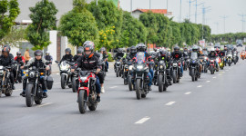 Honda Biker Day 2020: Kết nối những trái tim đam mê xe PKL