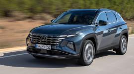 Hyundai Tucson 2022 - Khen nhiều, chê cũng không ít