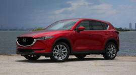 Mazda CX-5 thế hệ mới sẽ cao cấp hơn