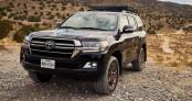 Toyota Land Cruiser thế hệ mới sẽ ra mắt vào tháng 4/2021?
