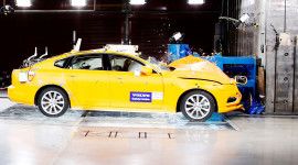 Volvo Cars Safety Centre 20 Years - 20 năm SỨ MỆNH CỨU NGƯỜI
