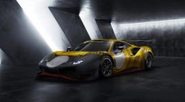 Ferrari 488 GT Modificata: Siêu phẩm dành riêng cho đường đua
