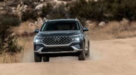 Hyundai Santa Fe 2021 tăng giá, khởi điểm từ  28.025 USD tại Mỹ