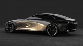 Hơi thở nghệ thuật Nhật Bản trong ngôn ngữ thiết kế Kodo của Mazda