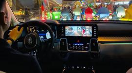 Tất tần tật về hệ thống camera 360 trên Kia Sorento 2021