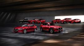 Mazda ưu đãi khách hàng nhân dịp Giáng sinh và Năm mới