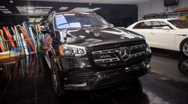 Ảnh chi tiết Mercedes-Benz GLS 580 2020 giá hơn 9 tỷ tại Việt Nam