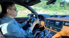 Kinh nghiệm lái xe ô tô đường đèo dốc