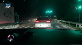 Kinh nghiệm lái xe ban đêm tài xế Việt cần biết