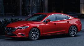 Sở hữu Mazda6 trong tháng 12 với nhiều ưu đãi