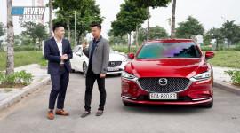 Mazda6 2020 - Lựa chọn đáng giá cho giới trẻ thành đạt