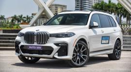 Thaco sắp phân phối BMW X7 M-Sport với giá chỉ hơn 5,8 tỷ