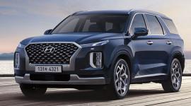 SUV cỡ lớn Hyundai Palisade ra mắt tại Indonesia, giá từ 55.270 USD