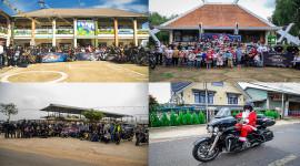Christmas Charity Ride 2020 – Hành trình thiện nguyện lớn nhất năm 2020