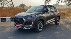 Giá rẻ nhất phân khúc, Nissan Magnite gây sốt tại Ấn Độ