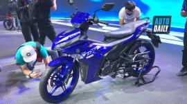 Soi chi tiết Yamaha Exciter 155 bản GP cao cấp nhất giá 50,5 triệu