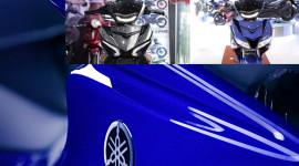 Tối nay, Yamaha Exciter 155 ra mắt tại Việt Nam?