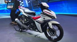 Yamaha Exciter 155 chính thức ra mắt tại Việt Nam, giá từ 47 triệu đồng