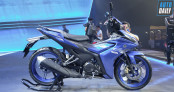 Tất tần tật về Yamaha Exciter 155 VVA hoàn toàn mới